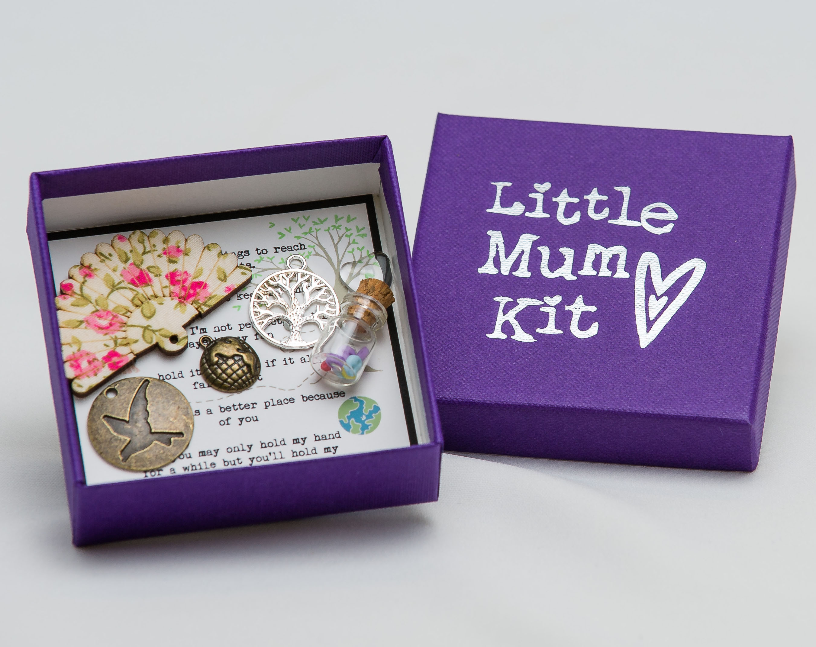 Little Mum Kit